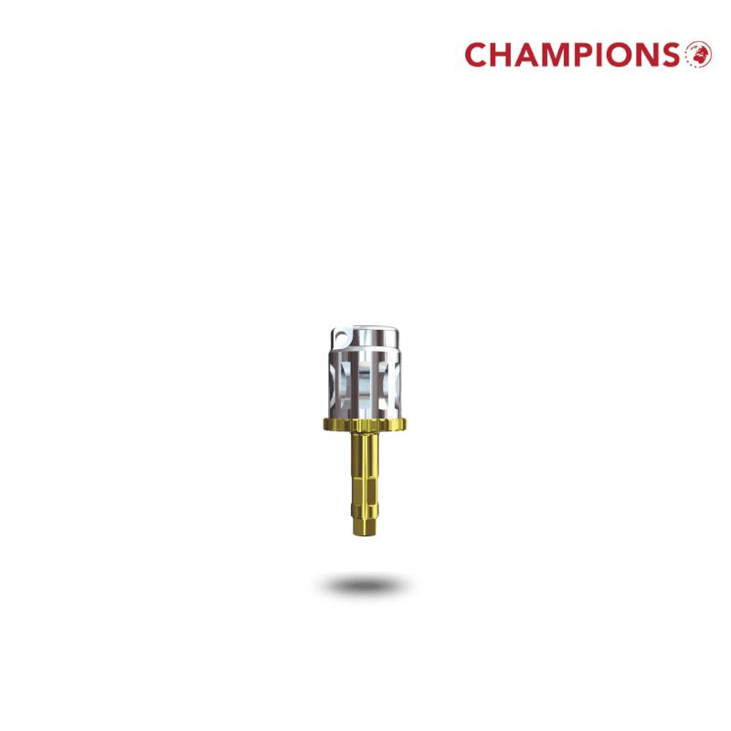 Einbringhilfe für Champions (R)Evolution® Implantate