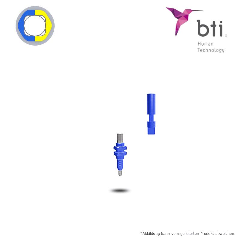 Abformpfosten auf Implantatniveau (Ø 4,1 mm - standard/plus)