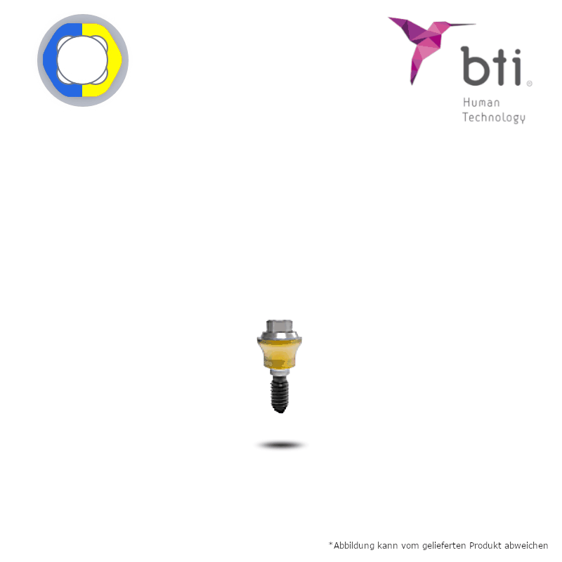MULTI-IM erweitert (Ø 4,1 mm - standard/plus)