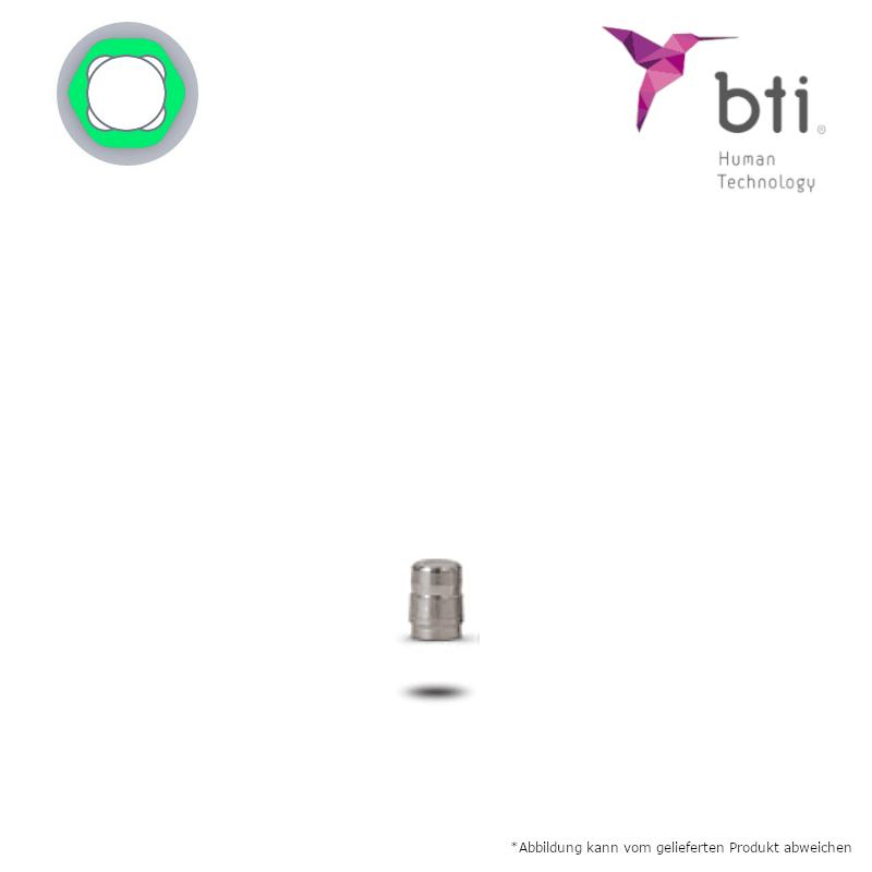 Abform-/Registrierpfosten für gerade MULTI-IM (Ø 5,5 mm - breit)