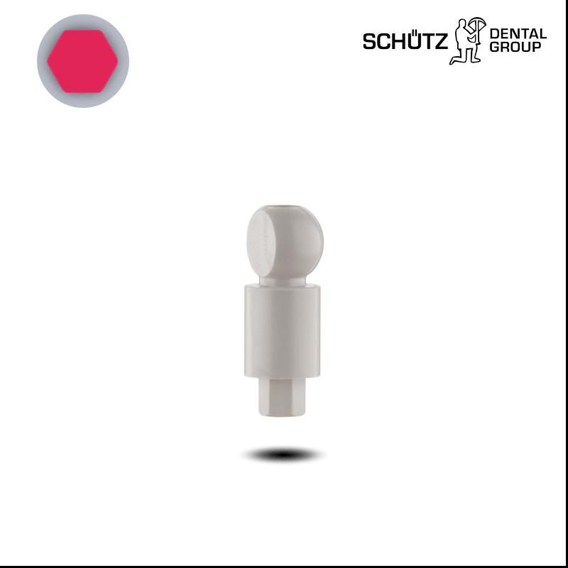 Scan Abutment (hex, Ø 4,2/4,5 mm)