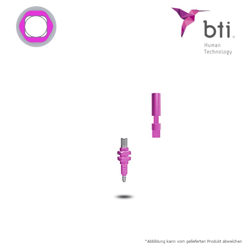Abformpfosten auf Implantatniveau (Ø 3,5 mm - schmal/CORE)