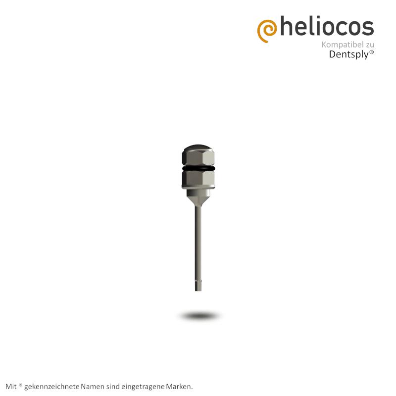 Eindrehinstrument mit Hex 1,22 mm für Ratsche kompatibel zu Dentsply® Xive® S