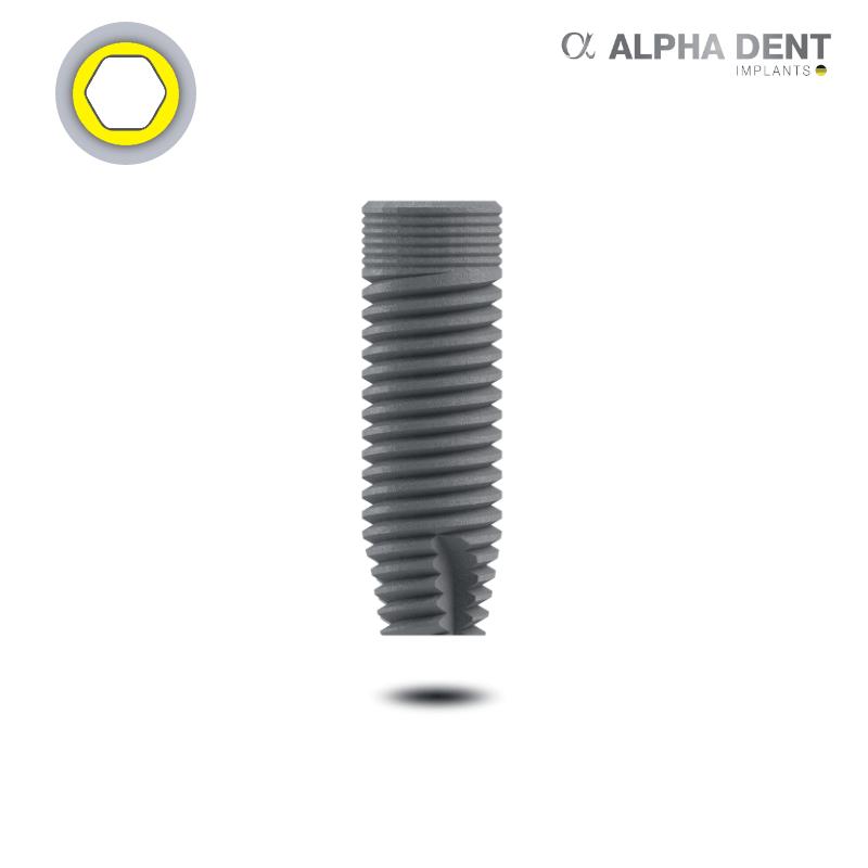 Classic Konus Implantat (konisch, breit)