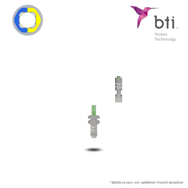 Abformpfosten für gerade UNIT (Ø 4,1 mm - standard/plus)