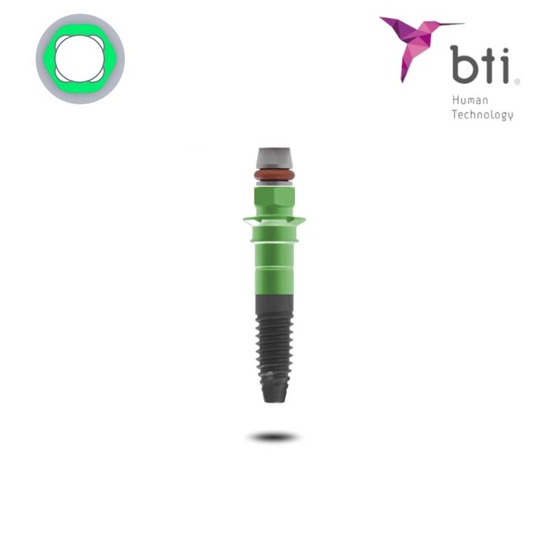 Ø 5,5 mm Interna breites Implantat
