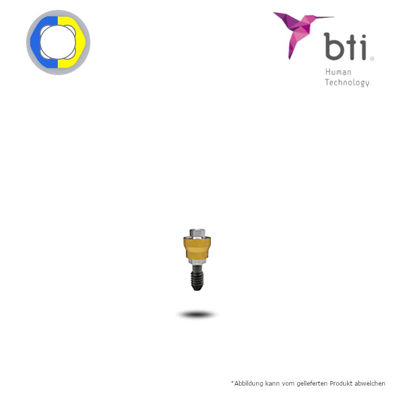 Erweiterte UNIT Distanzhülse (Ø 4,1 mm - standard/plus)