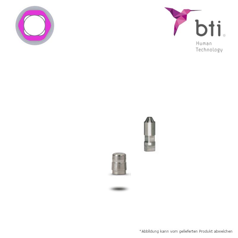 Abform-/Registrierpfosten für erweiterte MULTI-IM Ø 4,10 mm (Ø 3,5 mm - schmal/CORE)