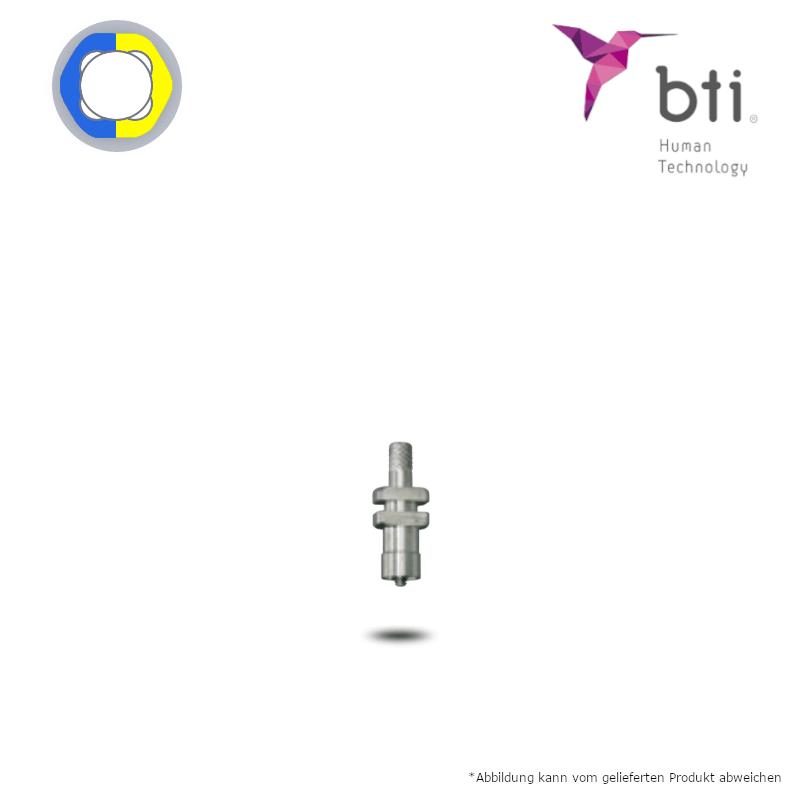 Abform-/Registrierpfosten für gerade MULTI-IM Ø 4,1 mm (Ø 4,1 mm - standard/plus)
