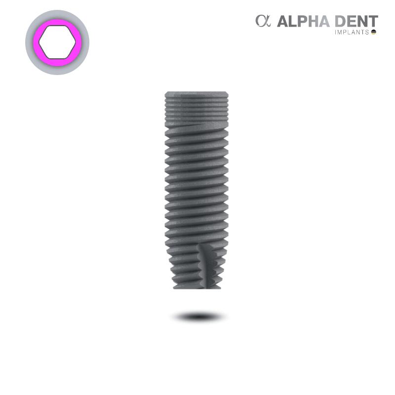 Classic Konus Implantat (konisch, schmal)